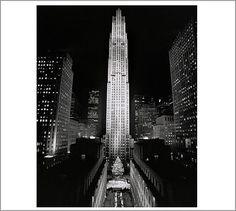 The New York Times Archive - Rockefeller Center - 1992 #potterybarn
