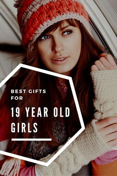 Find Awesome Gift Ideas For 19 Year Old Girls Its A Tough Age But