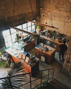 Barista DailyさんはInstagramを利用しています:「Cafe from Above |✨ Get Featured with #BaristaDaily & Tag us | by @mrvahn…」