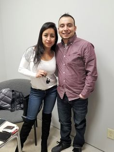 "Mr. and Mrs. Gonzalez got an incredible 1% interest rate on their #KansasCity home! Plus the #NACAPurchase Program helped them ""use our money more wisely"". #AmericanDream #Millennials 1.362% APR"