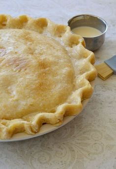 How to make the best pie crust of your life - just in time for Thanksgiving!
