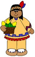 DLTK - Native American Crafts
