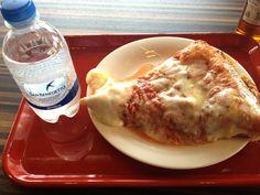 ミラノ最強ピザ『スポンティーニ』が日本上陸 / 直径50cm 大迫力の極厚ピザ2015