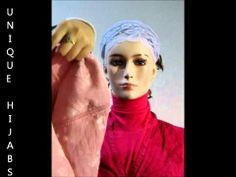 ▶ How to wear an Egyptian Mona Hijab - YouTube