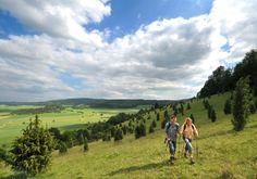 Wiesenthaler Schweiz Dermbach in der Rhön
