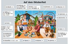 Весь Октоберфест в вопросах и ответах - Deutsch-online! Немецкий язык онлайн