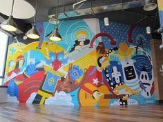 google chile oficinas - Buscar con Google