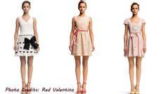 red valentino | red valentino springsummer 2011 collection