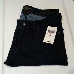 Lucky Brand Soft Stretch Jeans - NWT Lucky Brand Jeans - NWT.  Charlie Super Skinny. Very soft denim stretch. Lucky Brand Jeans