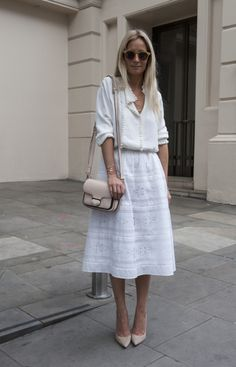 50 On-point street style looks to copy this Spring