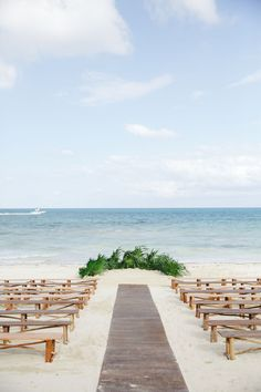 Margaritas and Matrimony, This Colorful Destination Wedding Is Everything
