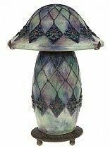 Gabriel Argy-Rousseau 'Floreal' lamp