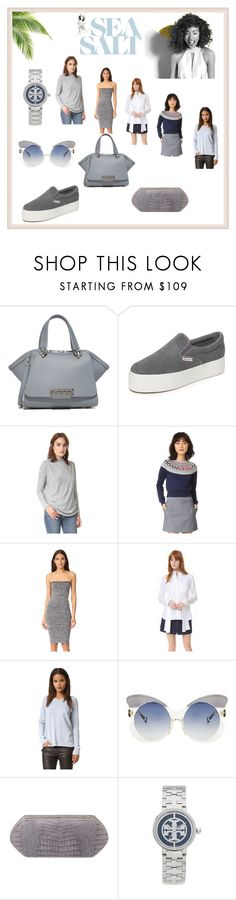 """""""fashion days¶"""" by racheal-taylor ❤ liked on Polyvore featuring ZAC Zac Posen, Superga, Feel The Piece, Sonia by Sonia Rykiel, Wolford, TIBI, Wilt, Matthew Williamson, Hunting Season and Tory Burch"""