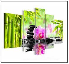Obraz FENG SHUI Feng Shui, Open Living Area, Big Kitchen, Glass Door, Color Schemes, Crafty, Inspiration, Mermaid, Paintings