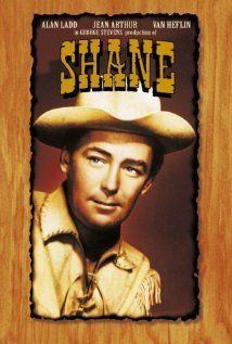 """Top 10  """"Shane....come back Shane!"""" How many little boys in the 50's were named Shane after this movie hero?"""