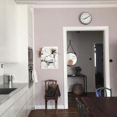 peignoir feature wall farrow and ball - Google Search