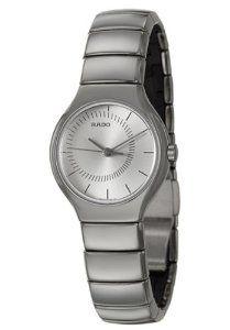 Rado Rado True Women's Quartz Watch R27656402