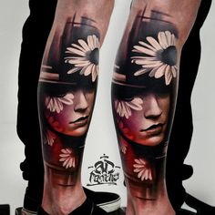 """1,969 Likes, 11 Comments - Realistic Ink (@realistic.ink) on Instagram: """"Beautiful tattoo by @ad_pancho ➖➖➖➖➖➖➖➖➖➖➖➖➖➖➖➖ Follow @realistic.ink for more amazing realistic…"""""""