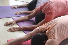 Curso Arte do Silencio - Angra dos Reis 13 - #Meditação #Yoga http://www.artofliving.org/br-pt