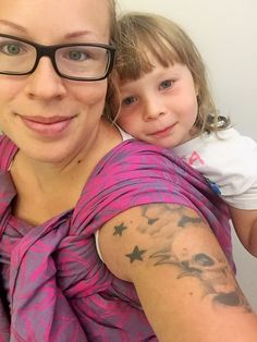 Buzzidil Dragonfly Silvergliders Baby Wraps, Lilac, Pink, Baby Wearing, Beautiful, Fashion, Kids, Moda, Fashion Styles