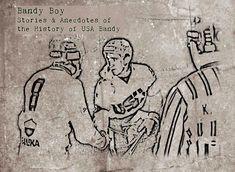 Legend of US bandy Chris Middlebrook