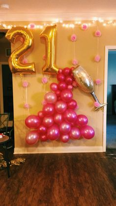 Idea For When Makayla Turns 21
