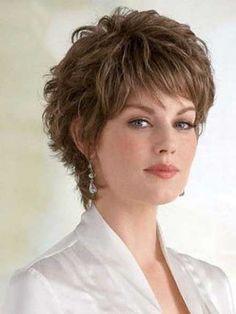 The Best 20 Cute Short Hairstyles | http://www.short-haircut.com/the-best-20-cute-short-hairstyles.html
