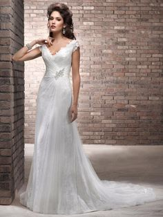 #Wedding Dresses, i hope i can wear this on my wedding day