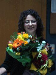 Dr. Silvia Protopapa, University of Maryland