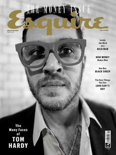 Esquire Philippines | March 2017 Photography @gregwilliamsphotography Styling @nschneiderstyle Interview @mirandacollinge www.esquiremag.ph www.facebook.com/EsquirePH ➰ The first series of TABΘΘ is available NOW on the FXNow app (US), BBC's iPlayer...