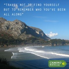 """""""Travel not to find yourself but to remember who you've been all along"""" #Travel #Wanderlust #Adventure"""