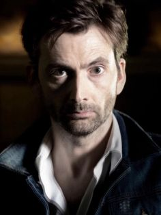 David Tennant David Tennant, Scottish Accent, Thanks For The Memories, Peter Capaldi, Dimples, His Eyes, Celebrity Crush, Doctor Who, Gentleman