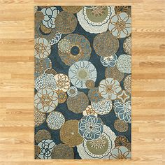 Ordering this rug soon... We have only hardwood and it is starting to get pretty cold on the feet. Also I LOVE this design.
