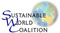 Sustainable World Coalition'smission is to provide programs and materials that enable a deep understanding of sustainability principles and practices, and to inspire full engagement toward creating a world that is healthy and just for all.