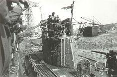 U-128 Lorient