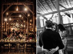 Farm and Barn Wedding in Sonoma - The Wedding Chicks