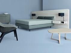 ZEITRAUM // Miut Basic Bed