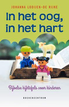 Mooi boek en inspirerende website om Bijbelse kijktafels voor kinderen te maken.