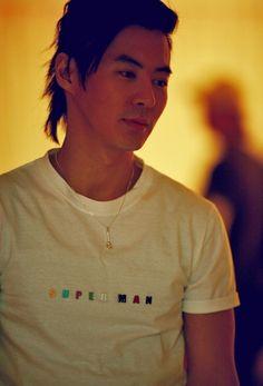 Superman Junjin :D Lee Min Woo, Shin Hye Sung, Eric Mun, Kim Dong, Music Heals, Orange Crush, Super Junior, Pop Group, Shinee