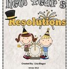 This is a 3 page FREE New Years Activity that is a percent of a number practice.  Students are encouraged to find the percent of a number and use r...