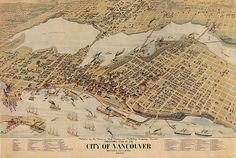 Vintage Vancouver
