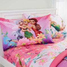 Fairies Sheet Set