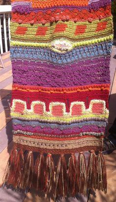 ffa0c11318 86 Best Crochet & Designers 1970's-80's images in 2015 | Crochet ...