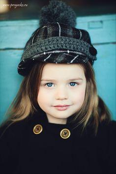 Fashion Kids. Фотографы. Евгения Проявко