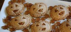 GF Pumpkin Hand Pies | Your Paleo DietingYour Paleo Dieting