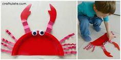 Resultado de imagen para decoración aula + animales marinos