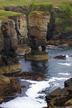 Orkney Islands, Scotland.