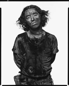 James Story, coal miner, Somerset, Colorado, December 18, 1979