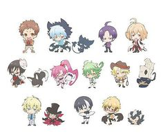 Uploaded by ღ † Dєliriυм † ღ. Find images and videos about anime, manga and servamp on We Heart It - the app to get lost in what you love. Anime Chibi, Servamp Anime, Anime Demon, Servamp Tsubaki, 18 Birthday, Otaku, Sleepy Ash, Anime Was A Mistake, Anime Version