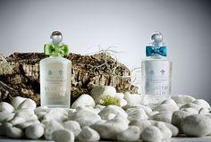 Découvrez Blasted heath & Blasted Bloom, les deux nouvelles fragrances de la Maison Penhaligon's ! A découvrir dès septembre !